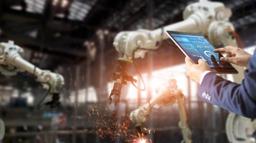 Industry 4.0 adoption muted  in South Africa