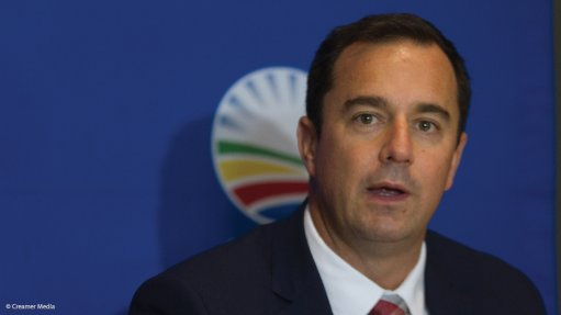 DA commends Ramaphosa for approaching IMF, World Bank to fund part of relief package