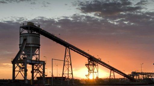 New Acland mine, Australia