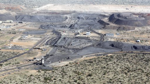 Tshipi opencast miner able to recommence 100% from May 1 – Jupiter