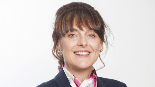 Atlas Copco appoints Wendy Buffa-Pace as MD