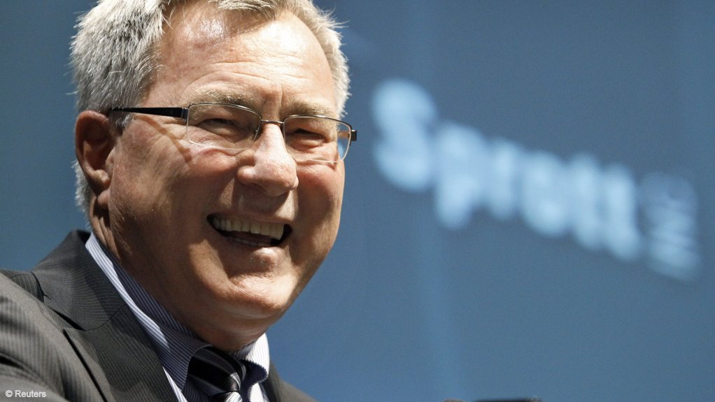 Eric Sprott makes large investment in silver