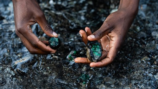 World's largest  emerald mine not exempt from pandemic