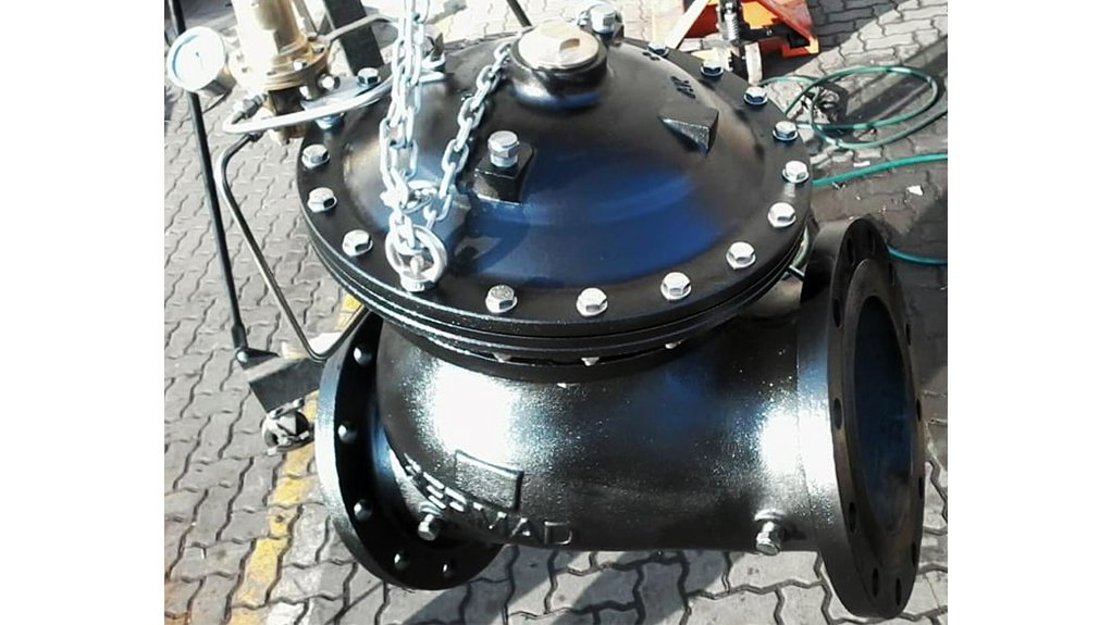 REFURBISHED VALVES  In addressing the high cost of valve replacements, Mechanical Rotating Solutions offers cost-effective solutions such as the efficient refurbishment and repairs