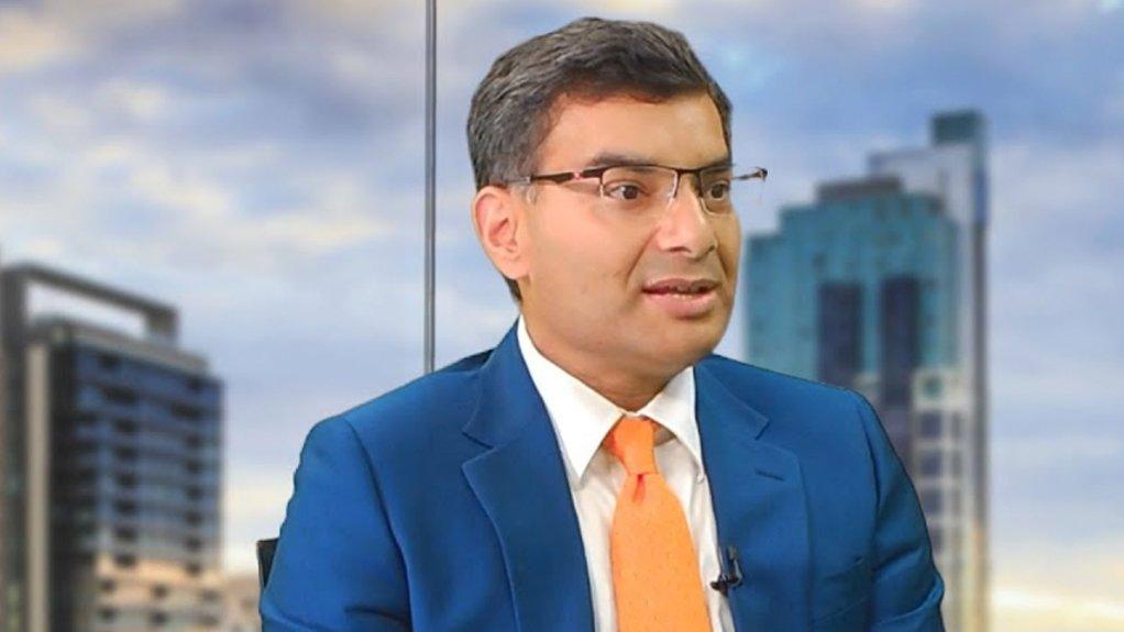 Jupiter CEO Priyank Thapliyal