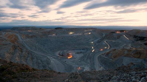 Copper miner Taseko sticking to its guns