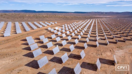 juwi awarded Touwsrivier CPV Solar Project O&M contract