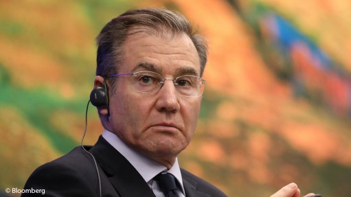 Glencore well positioned to navigate Covid challenges – Glasenberg