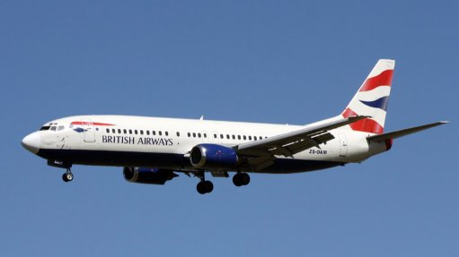 Comair warns that it is in a very difficult financial position thanks to lockdown