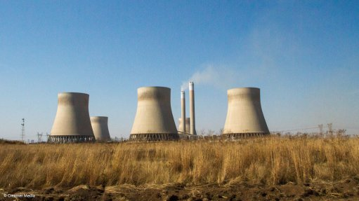 Eskom advises of staged repairs to Kendal's noncomplying units