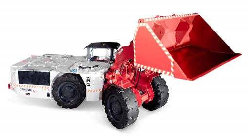 New generation loader available in South Africa