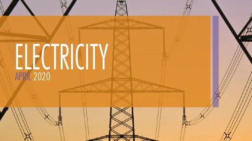 Electricity 2020: A review of South Africa's electricity sector