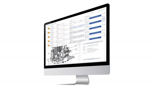 Manufacturing execution system designed for Industry 4.0