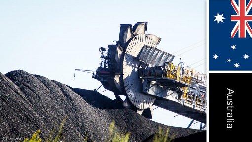 Bengalla mine, Australia
