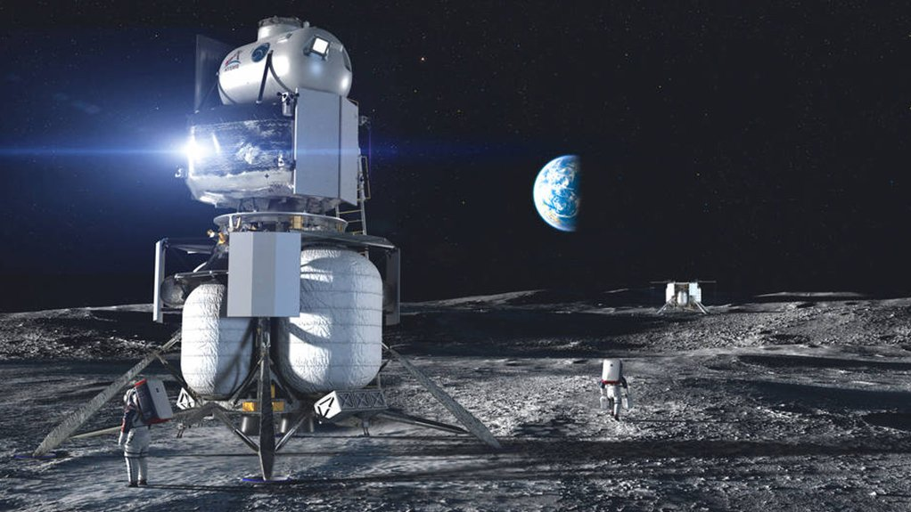 US drafting pact for moon mining