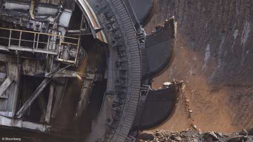 Big miners battle with limiting climate change - TPI