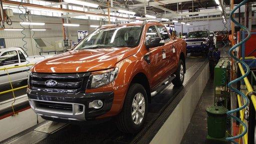 Covid-19 lockdown pummels April new-vehicle sales, exports