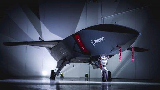 Boeing unveils major UAV project in Australia