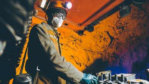 Mining industry faces a new reality amid and beyond Covid-19