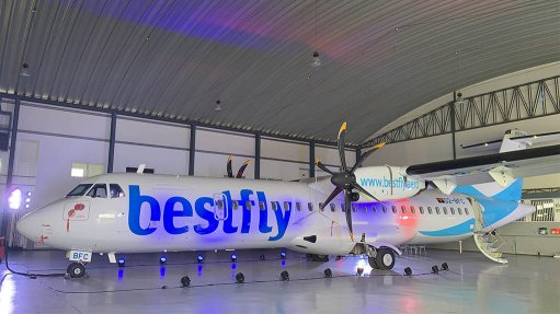 Bestfly secures long-term contract for Angola oil, gas shuttle services