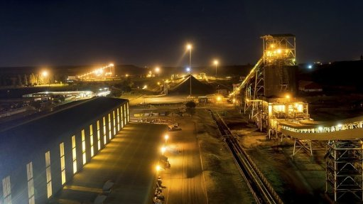 Anglo American working towards demerger of South African coal assets