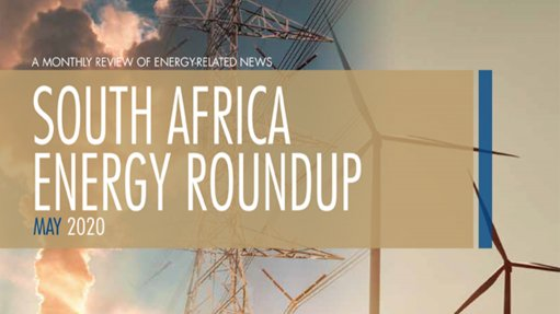 Energy Roundup – May 2020