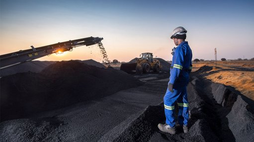 SA rail can aid Botswana coal miners