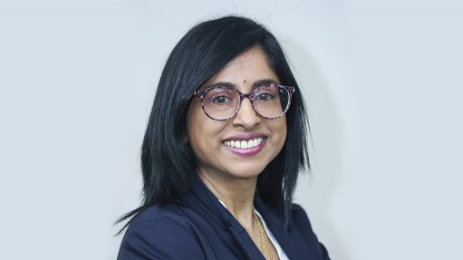 URISHANIE GOVENDER De Beers developed action plans per country of operation, with preventive protocols as well as emergency response plans and restart procedures