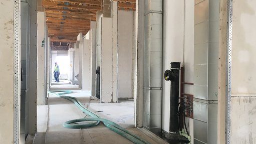 System gaining traction in building conversion projects