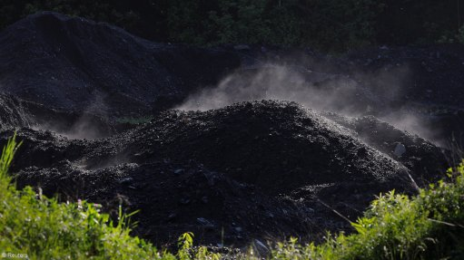 Coal miner Contura says sites back to near normal staffing levels