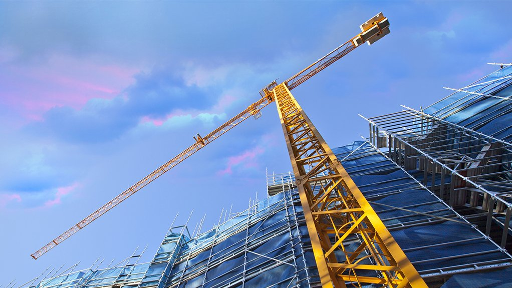 DECISIVE ACTION  For the construction industry to thrive, opportunism will need to be dealt with immediately and decisively