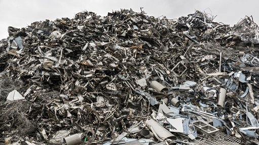 Lockdown further strains stainless steel recycling