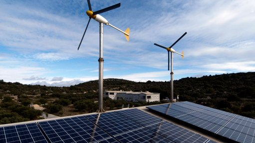 WEF warns of increasing threats to world's clean energy transition
