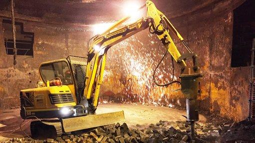 Company facilitates efficient furnace shutdown projects