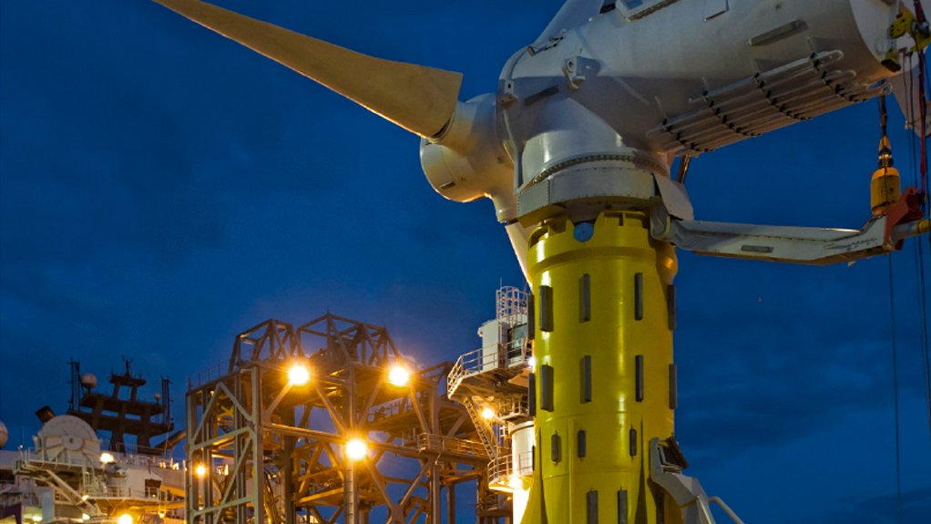 Irena forecasts rise in ocean energy installations to 10 GW by 2030