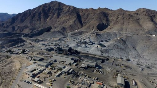 Trevali defers Namibia zinc expansion decision