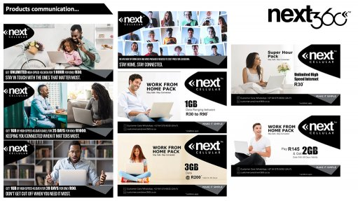 NextCellular, a division of Next 360, launches tailor-made data plans with high speed connectivity to 'make it simple' for remote working and learning
