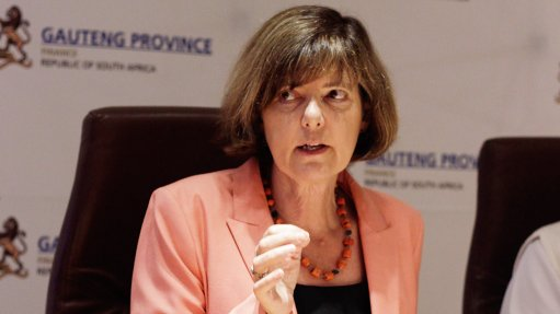 Creecy takes decisive action against Eskom's noncompliance at Kendal