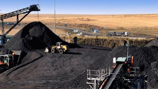 Uitkomst mine ramps up to strong customer demand for its met coal
