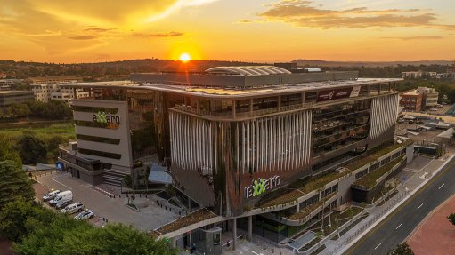 Growthpoint's Exxaro HQ development receives Africa's first WELL certification