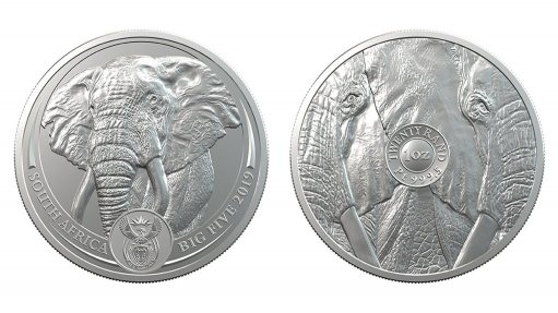 South African platinum coin sold out as global coin demand skyrockets