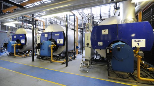 Cogeneration next step  in energy and heat supply