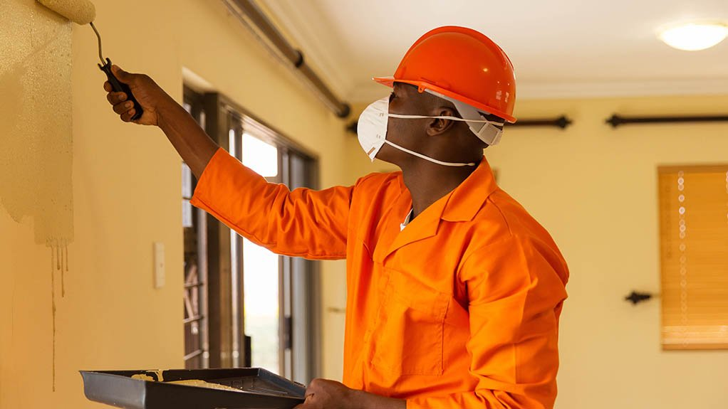 COATINGS TECHNOLOGY TRAINING Sapma is looking to consolidate its online learning materials into one platform. To make material easier to access and navigate for trainees