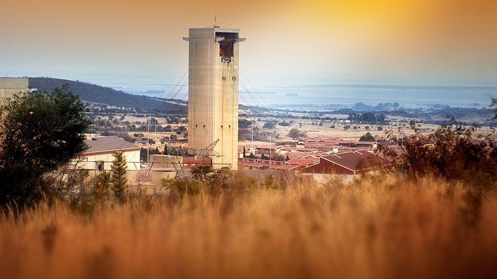 AngloGold shuts South African mine after spate of COVID-19 cases