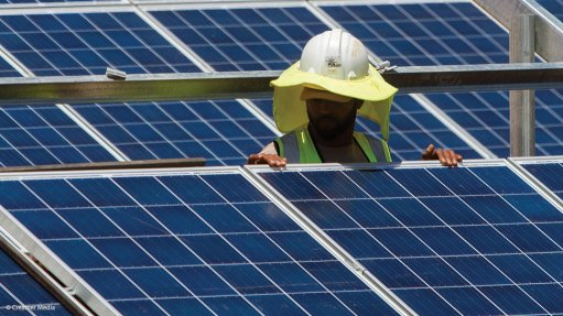 Place clean energy at the centre of  post-Covid-19 recovery efforts – IEA