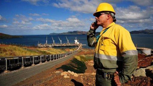 New Century takes aim at Vale Goro nickel/cobalt mine