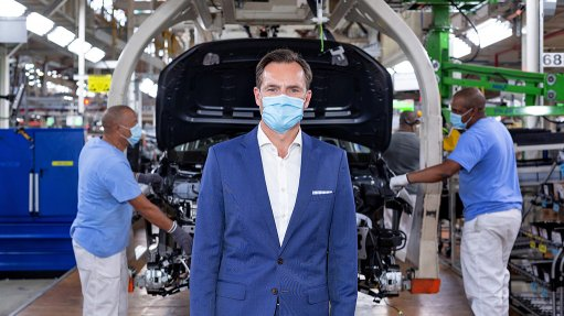 VWSA restarts production, exports