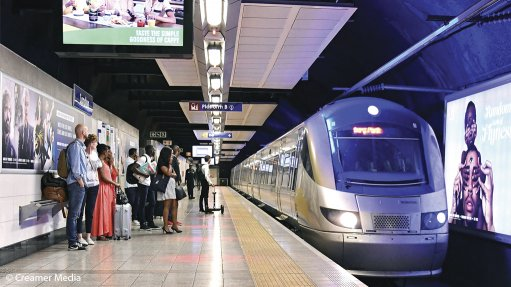 Gautrain extends operating hours