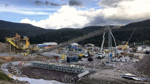 Lundin takes first steps to reopening Ecuador's largest gold mine