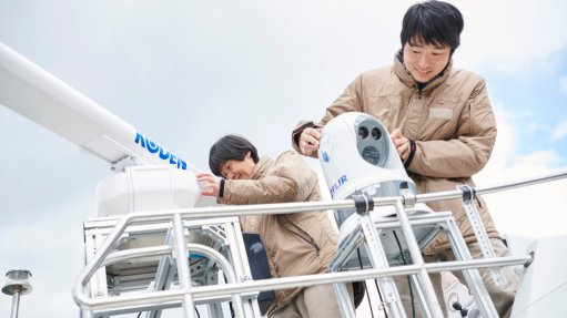 Yanmar develops autonomous technologies for maritime work